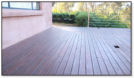 Decking-Red-Gum